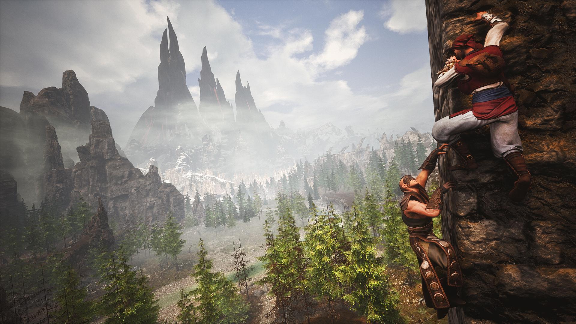 《流放者柯南》Steam新史低 为打击作弊官方封号200个