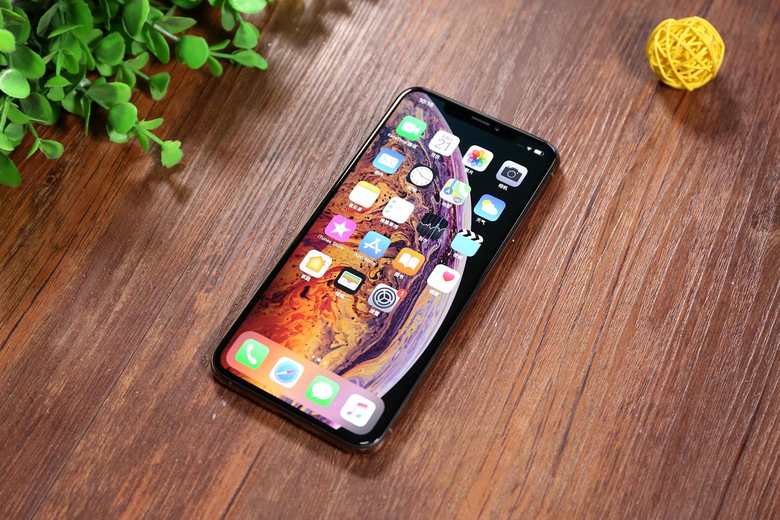 iPhone XS系列热销 富士康9月营收增长30%超1300亿