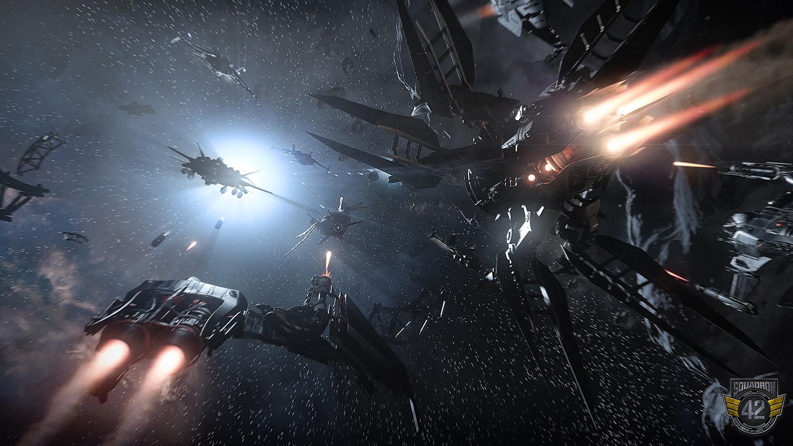 《星际公民》单机版众多明星云集 亨利·卡维尔也加盟