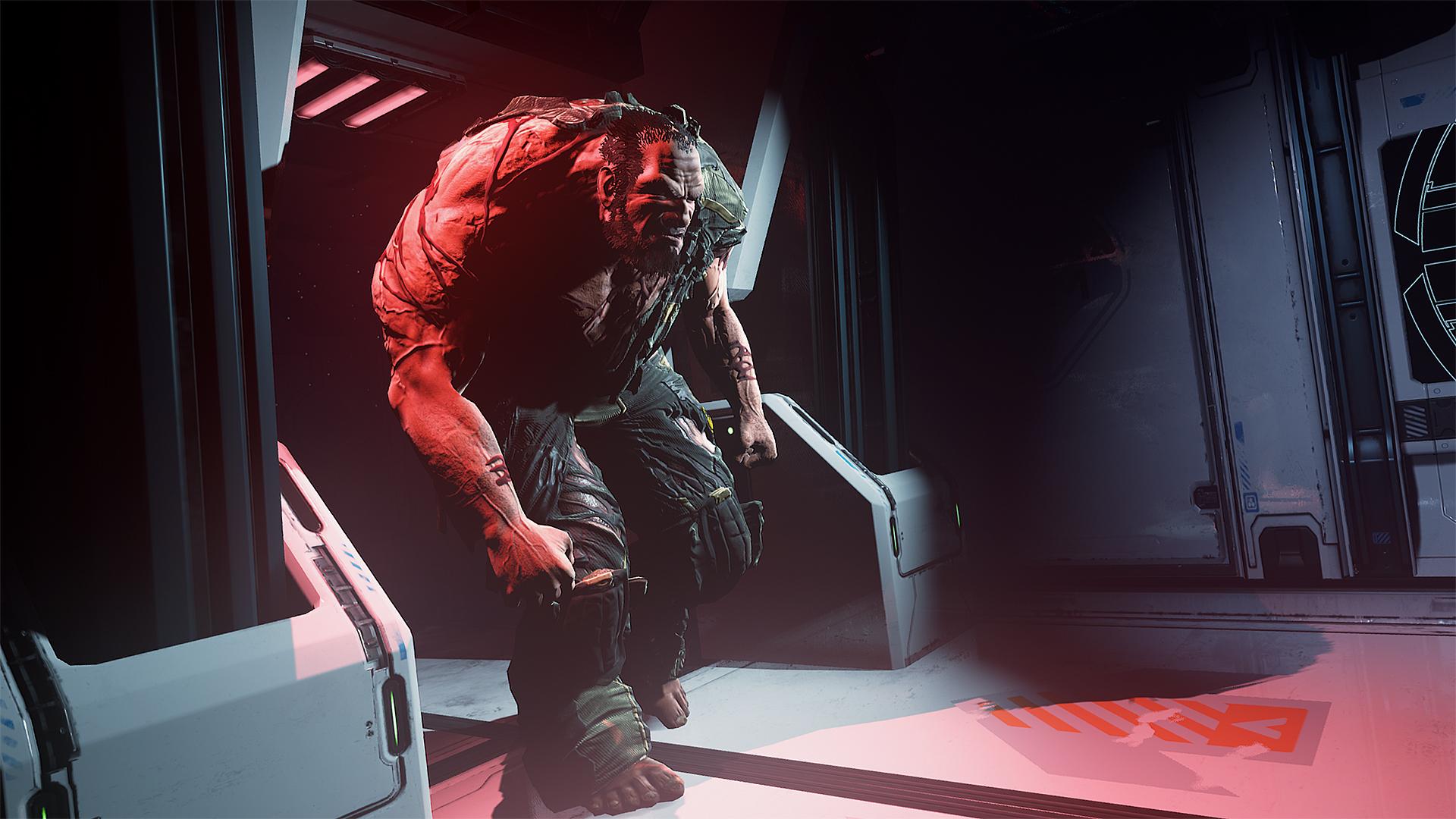 恐怖生存遊戲《Persistence》新更新 加入四個新模式