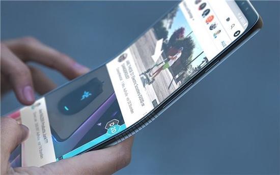 首页 新闻 科技创新 新闻详情    三星折叠屏手机的概念炒了这么长