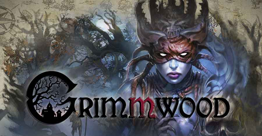 Steam合作生存游戏《Grimmwood》追加官方中文