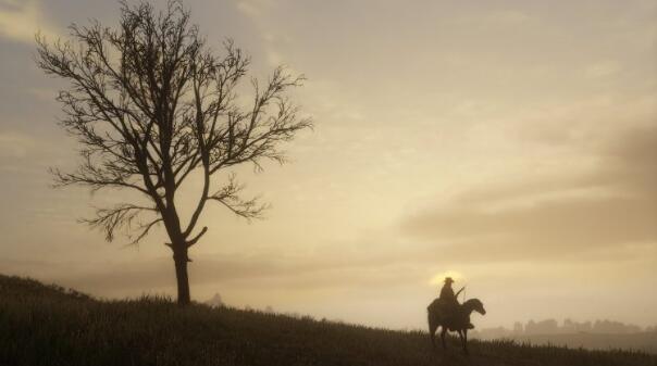 R星:《荒野大镖客2》已经超越普通开放世界游戏套路