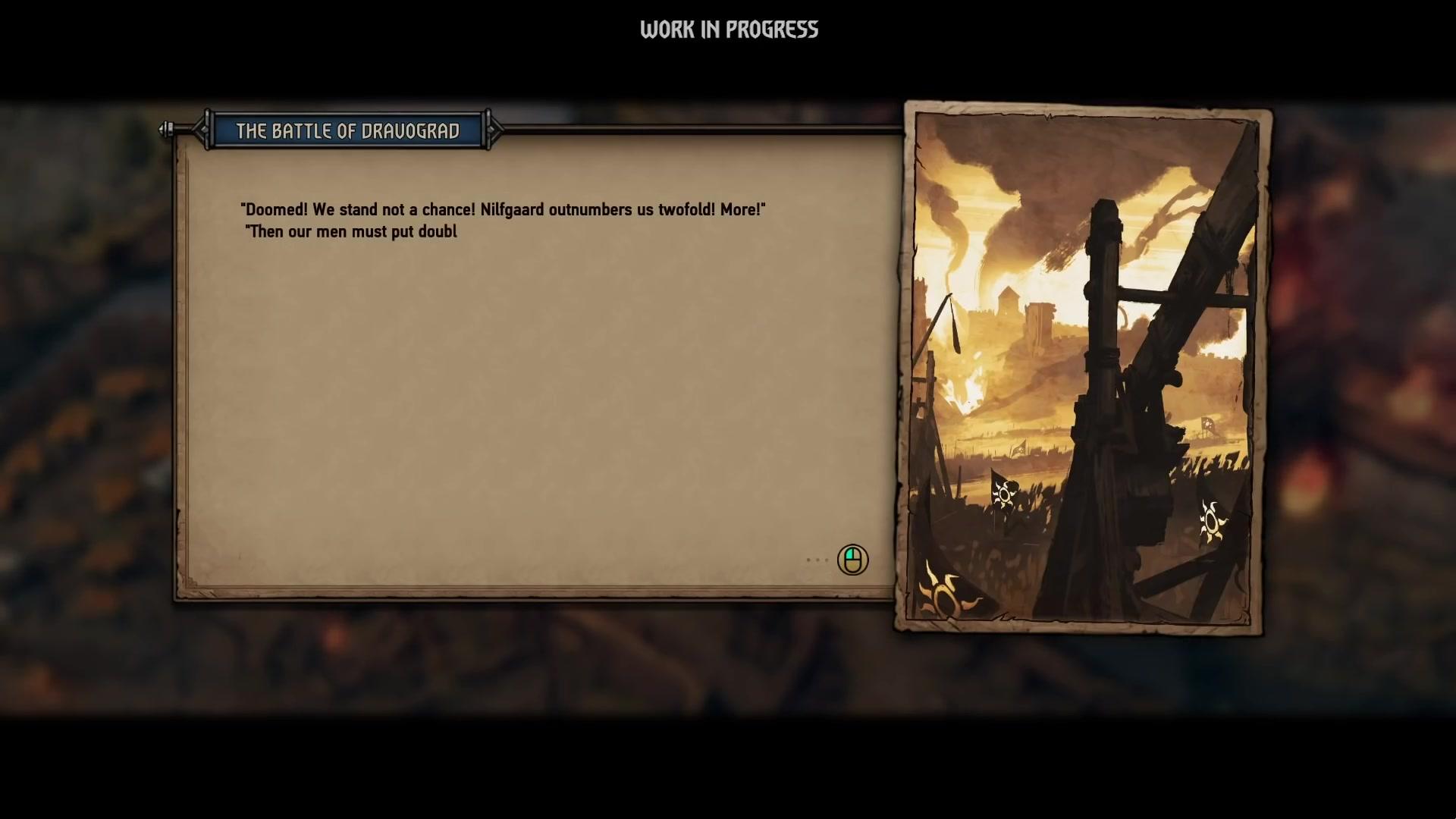 巫师之昆特牌:王权的陨落 - 叽咪叽咪   游戏评测