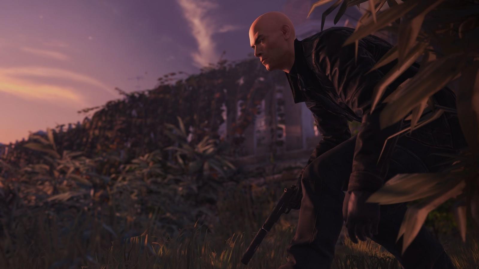 《杀手2》经验奖励系统革新 游戏表现决定经验多寡