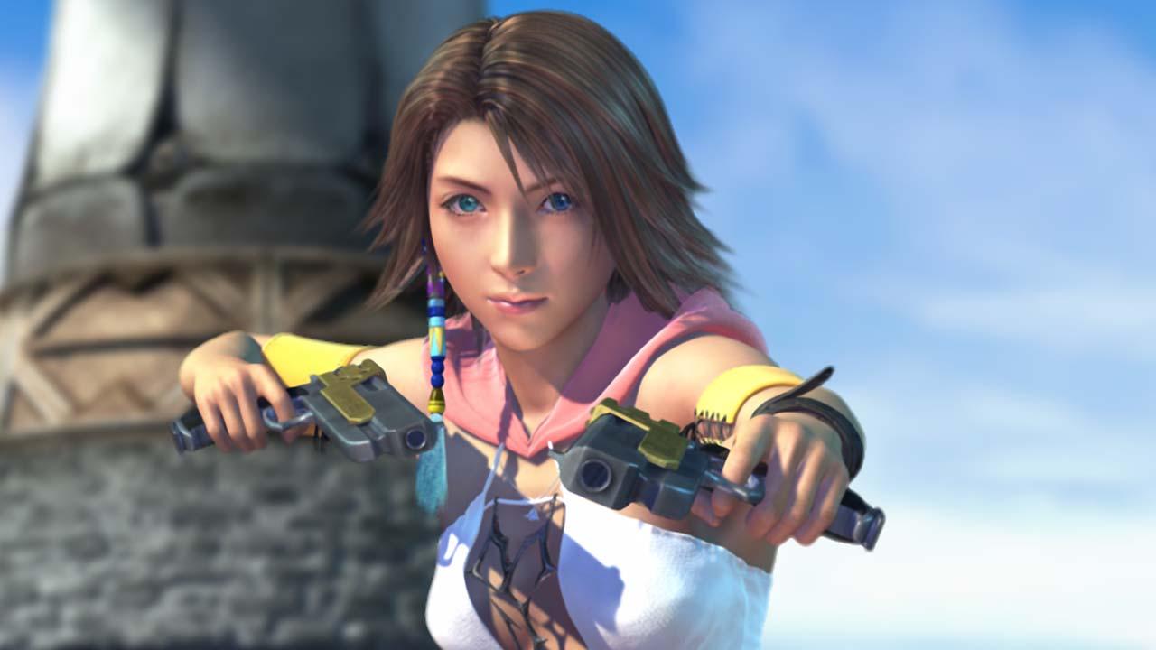 《最终幻想X/X-2》《最终幻想XII》Switch版预定开始-迷你酷-MINICOLL