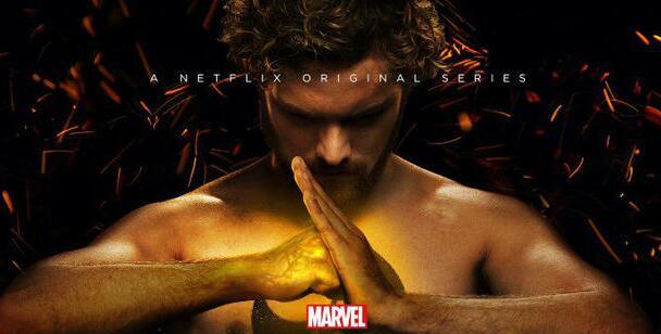 口碑烂到家!《铁拳》成为首部被砍的Netflix漫威美剧
