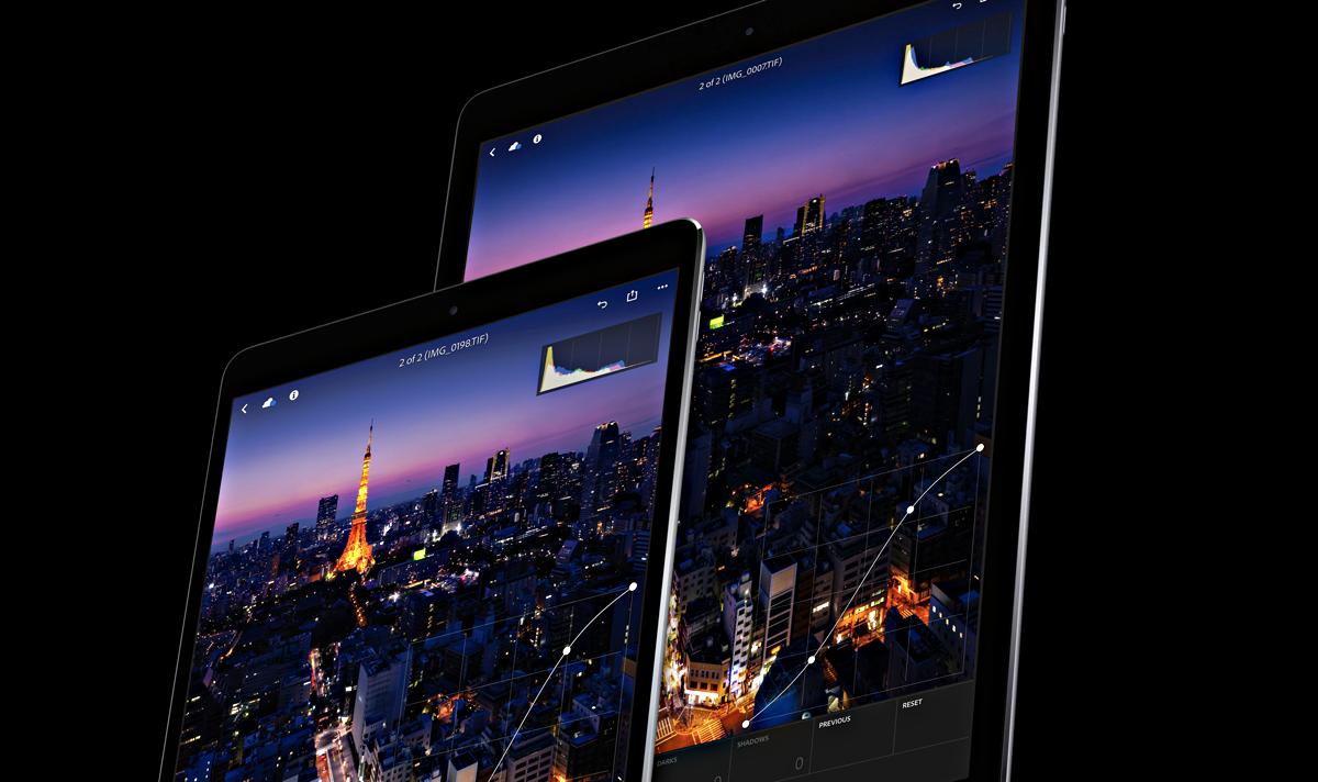 评测机构曝光iPad Pro新机型 分辨率向上看齐