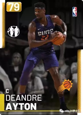《NBA 2K19》有用金卡引荐