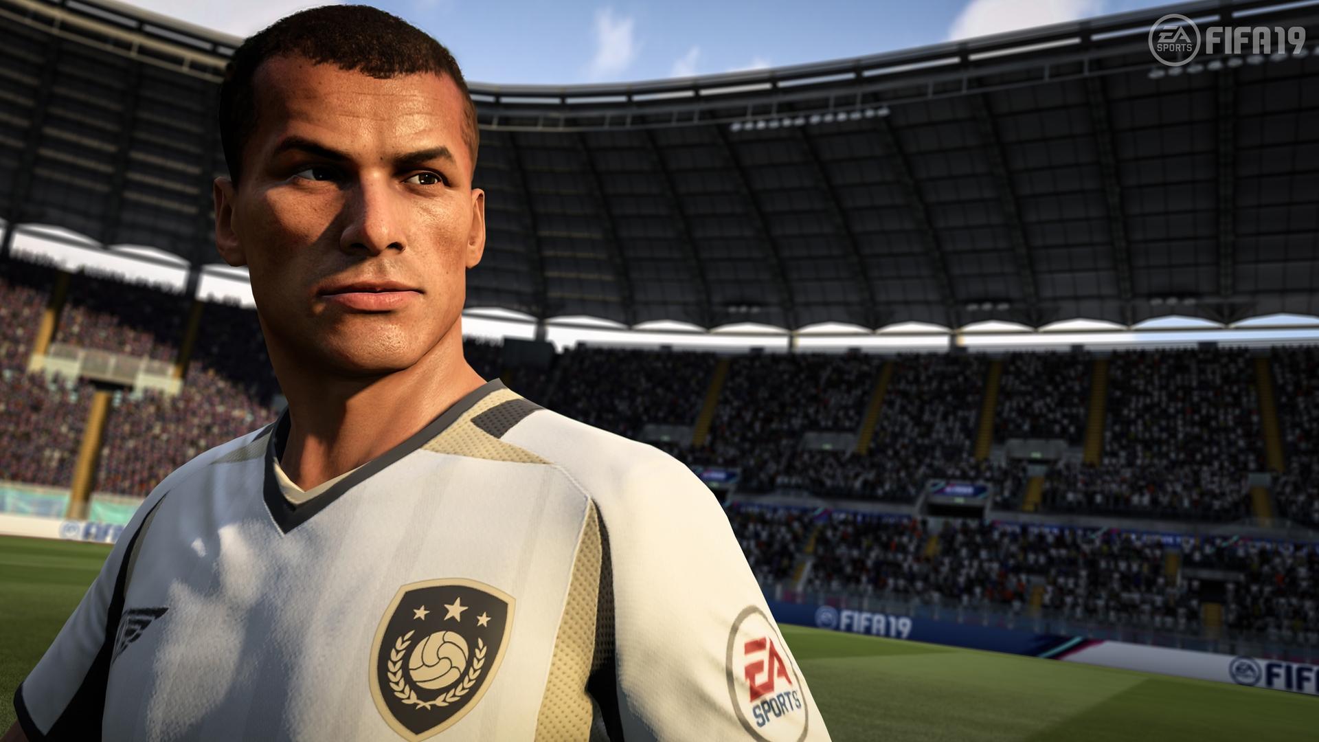 《FIFA 19》干流球员点评