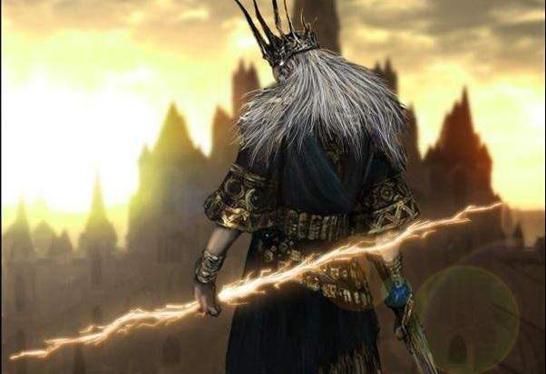 是為萬物之主,為什么初代薪王葛溫必須死?