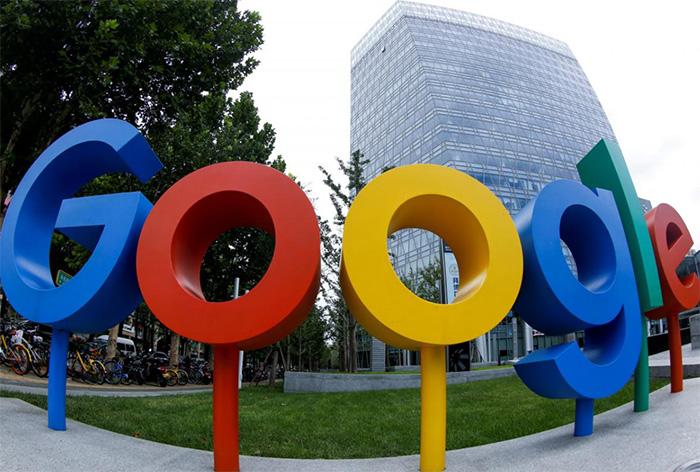 谷歌:審查版搜索引擎可滿足中國用戶99%的需求