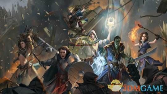 《开拓者:拥王者》女武神兼职加点分享