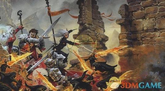 《开拓者:拥王者》双头武器加点指南