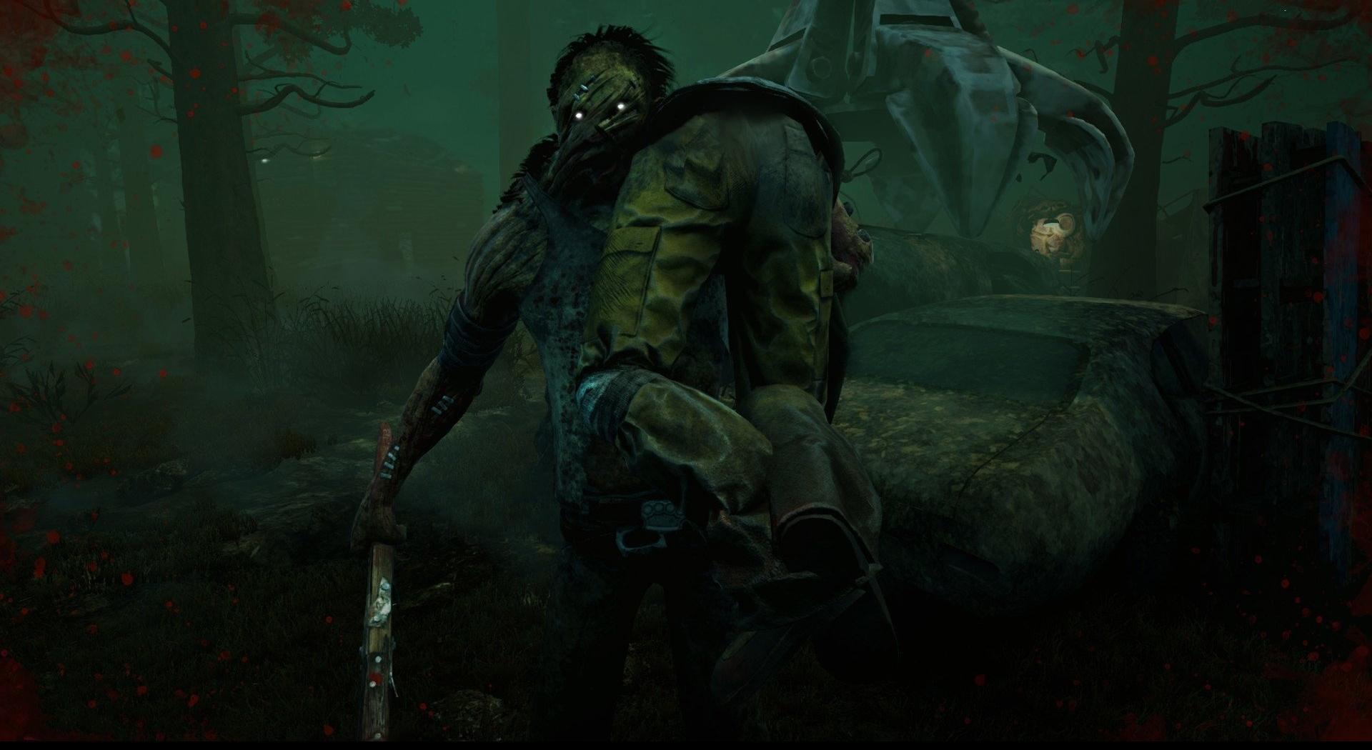 《黎明杀机》新更新公布 多方面调整并追加新的功能
