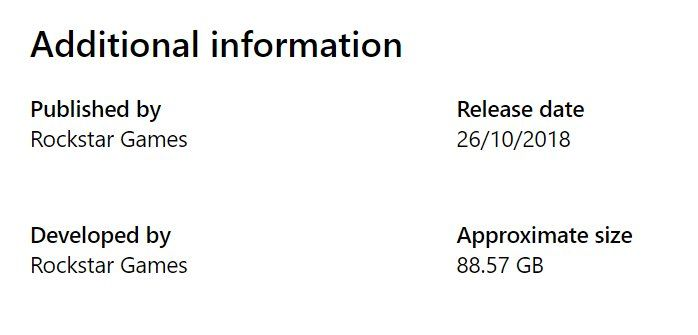 《荒野大镖客2》10月19日开启预载 明晚公布上市预告