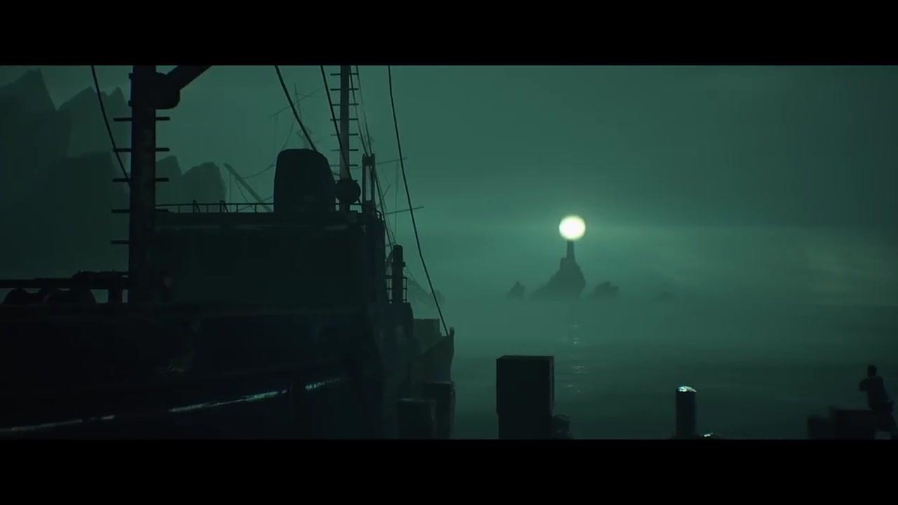 凝望深渊 Cyanide《克苏鲁的呼唤》预览宣传片公布