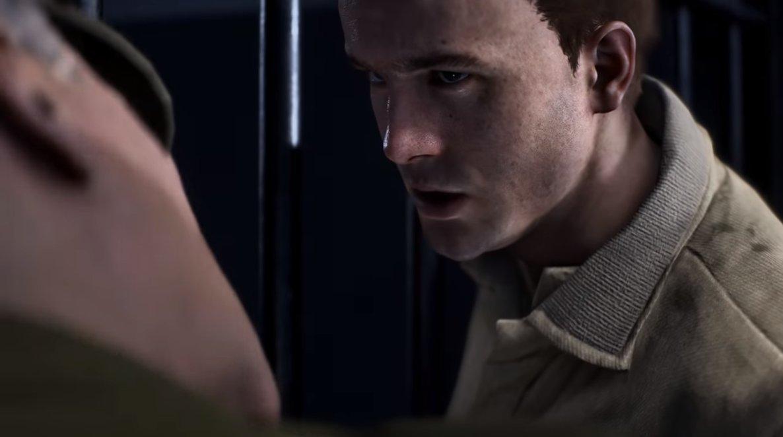 DICE很用心!《战地5》单人战役所有角色将说本地话