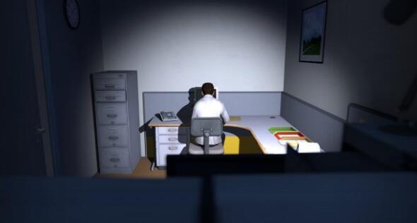 最奇葩游戲《史丹利寓言》配最奇葩成就:5年不玩即得