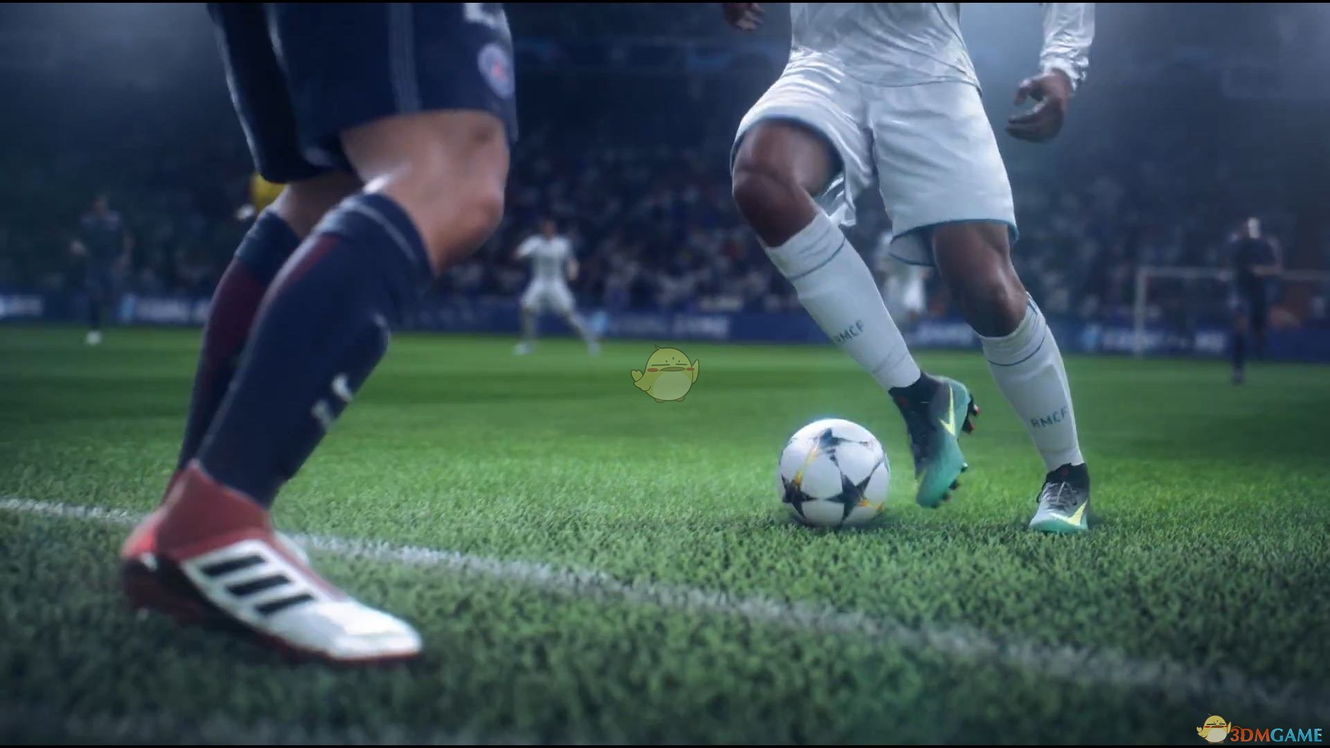 《FIFA 19》超值球员推荐