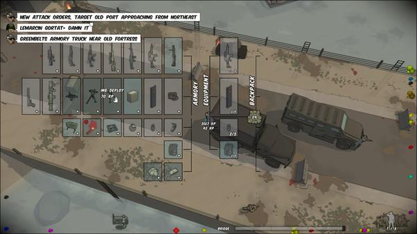 《小兵步枪》游戏全成就指南