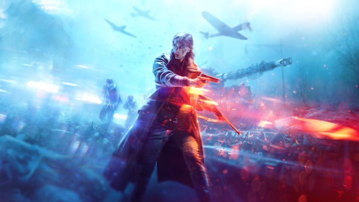 """《战地5》单人战役最后一章玩家扮演德国士兵 DICE称不是一个""""英雄故事"""""""