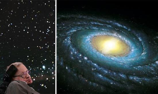 霍金遗作:最短200年内人类就可以开始殖民银河系