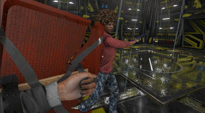 <b>《半死不活2》提供试玩版下载 整合实时光线追踪技术</b>