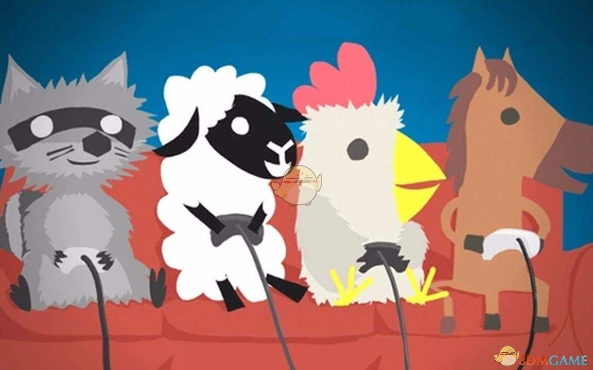 《超级鸡马》好玩吗?游戏玩法内容介绍