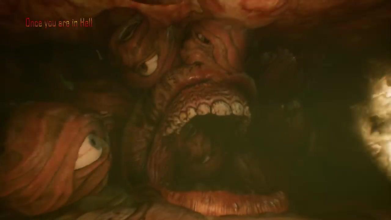 《痛苦地狱》未分级版将于万圣节推出-迷你酷-MINICOLL