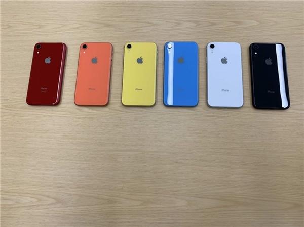 <b>国外运营商花样促销iPhone XR 优惠100美元果粉乐开怀</b>