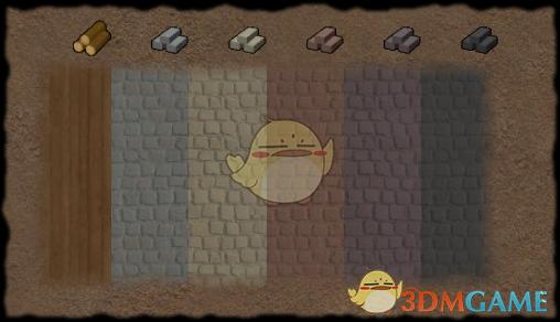 《边缘世界》 添加旧地板B19 MOD