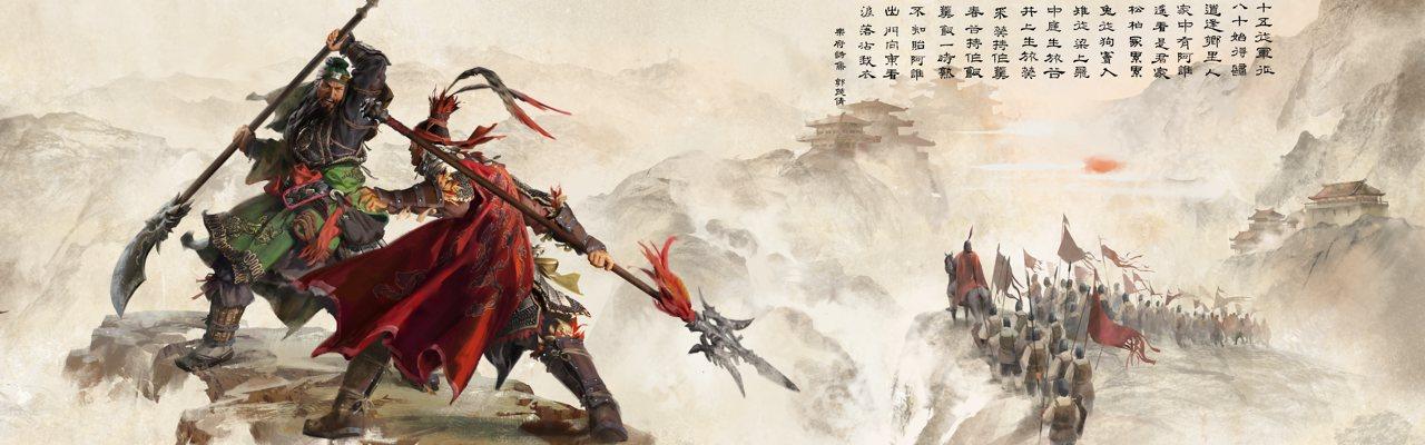 《全面战争:三国》孙坚势力介绍 江东猛虎再起