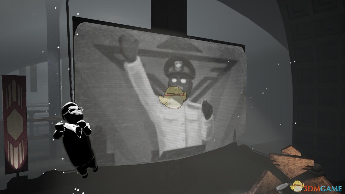 《旁观者2》试玩版赶开三个伙伴简易攻略