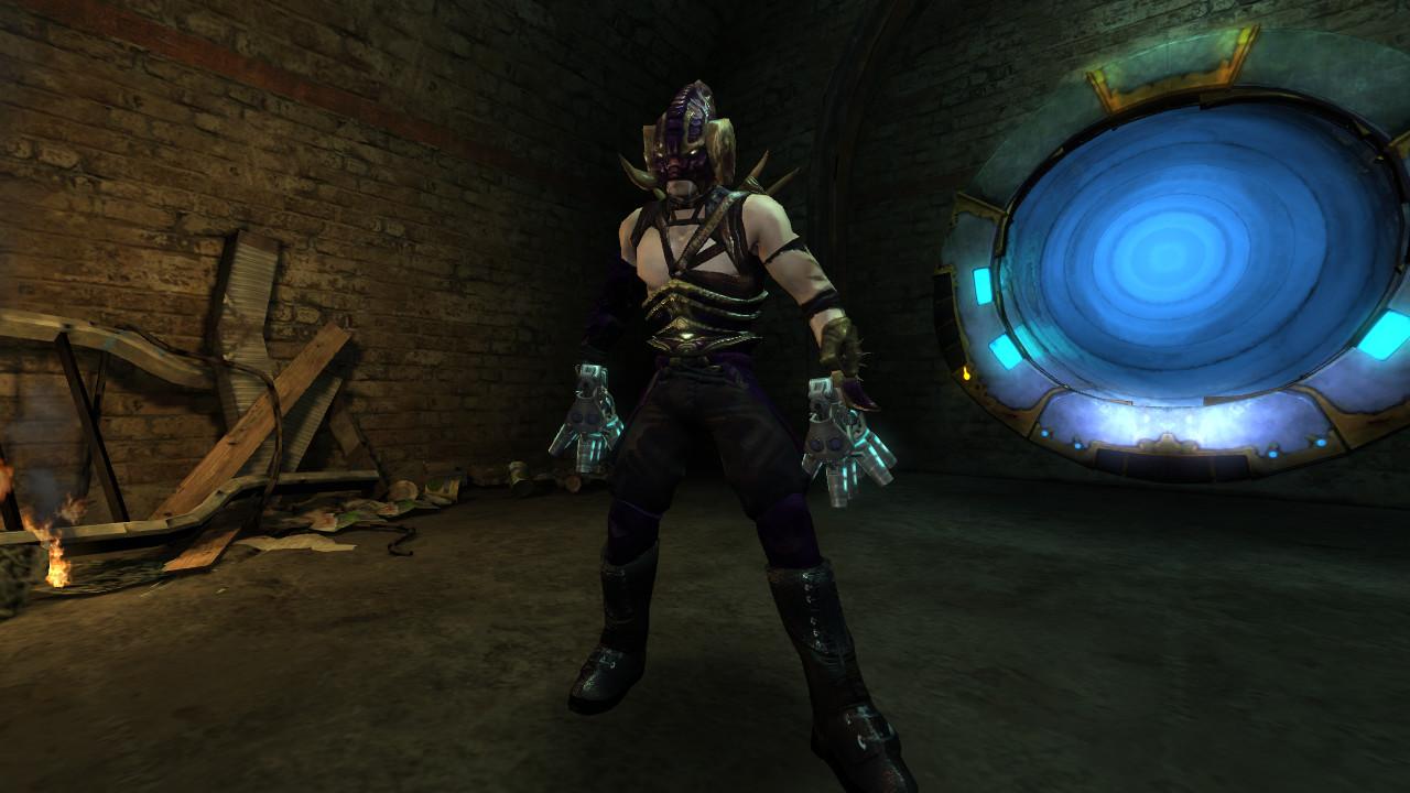 《暗黑之门:伦敦》重新上架Steam 11月15日发售