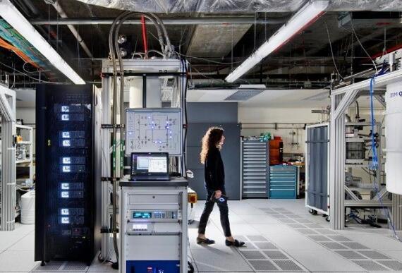 这就是未来!小发猫已证明量子计算机比传统计算机更快
