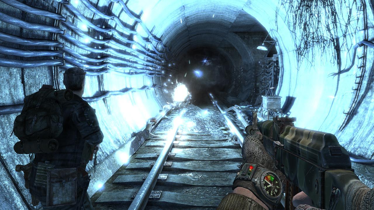 喜加一!《地铁2033》Steam上免费领 截止到27日