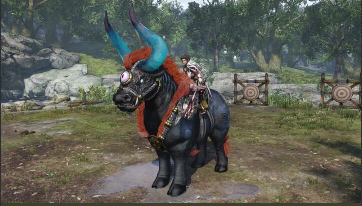 《无双大蛇3》第五弹DLC吕玲绮霸气 追加挑战模式