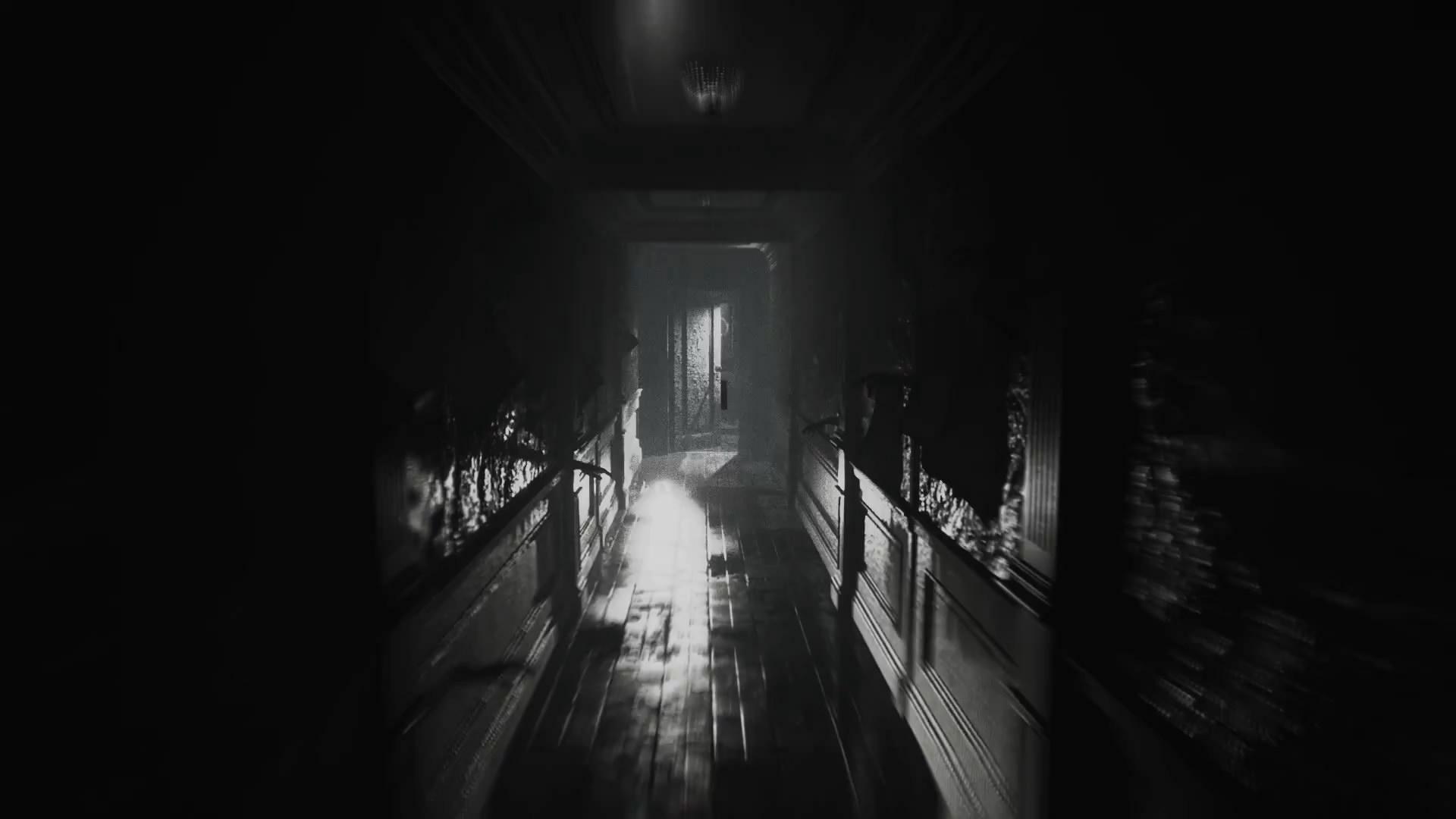 恐怖游戏续作《层层恐惧2》公布 探索人类内心黑暗
