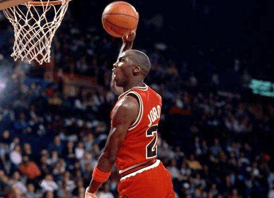 NBA名宿 篮球之神迈克尔·乔丹也要投资电竞?