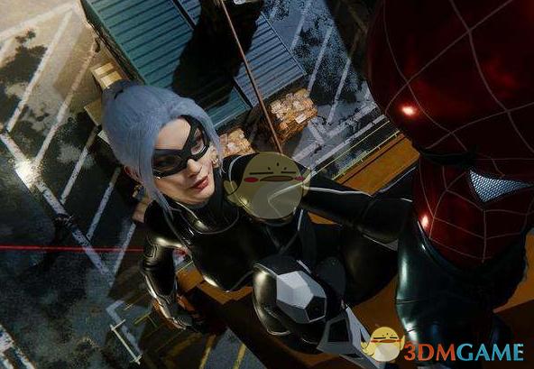 《漫威蜘蛛侠》劫掠DLC新内容一览
