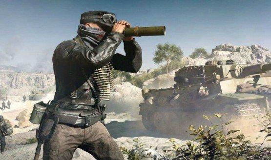 DICE工作室招聘实习生 专门研究《战地》中的不良玩家