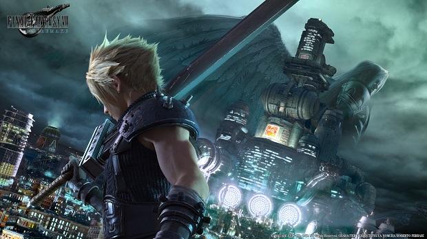 Fami通期待榜公布 《最终幻想7》重制版仍为榜首-迷你酷-MINICOLL