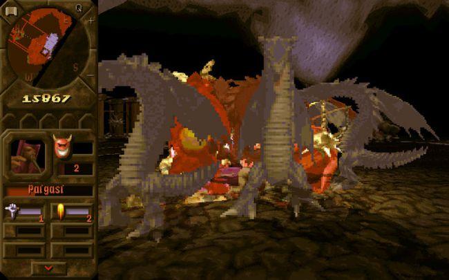《地下城守護者》彩蛋被曝光 密集加班20年前就有瞭