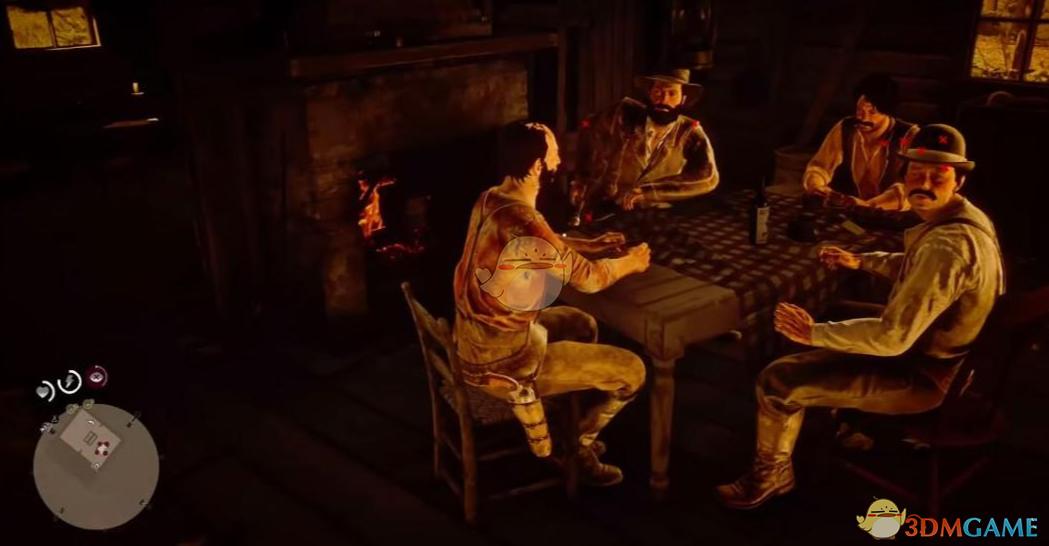 《荒野大镖客2》全武器获得方法攻略