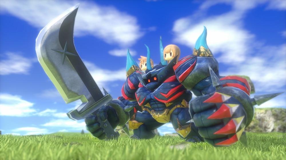 强力幻影伙伴亮相,最终幻想世界Maxima,最新情报-迷你酷-MINICOLL