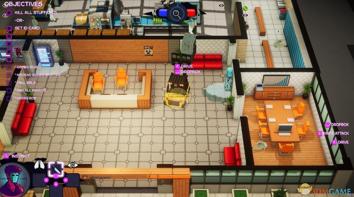 《疯狂派对2》游戏玩法内容评测