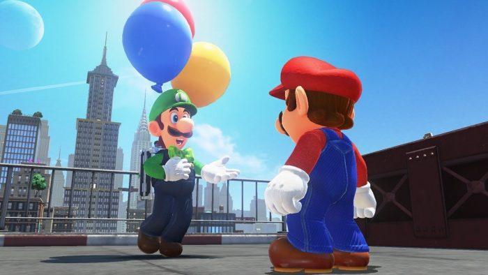 任天堂表示要为已售大作多推出DLC 不会搞电竞