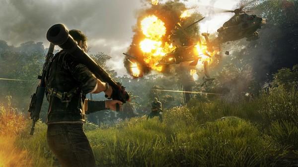 《正当防卫4》游戏配置要求一览