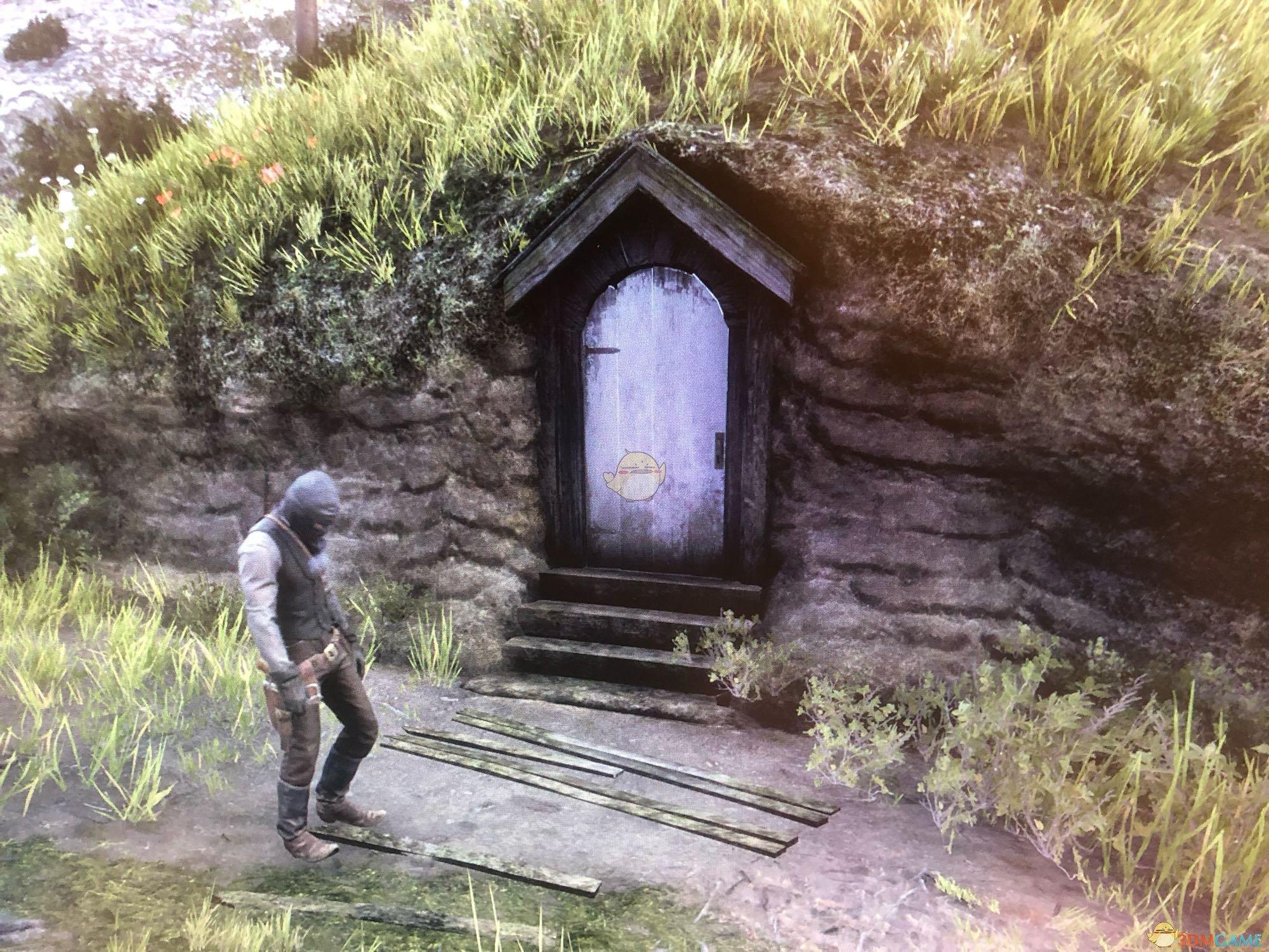 《荒野大镖客2》全帮派人员坟墓位置一览